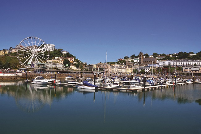 TLH Leisure Torquay Harbour