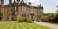 Arley Gardens, Created over 250 years