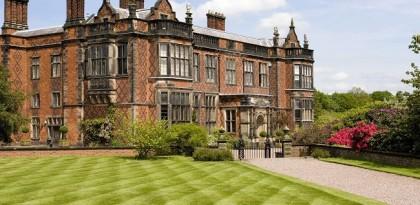 Arley Gardens, Created over 250 years