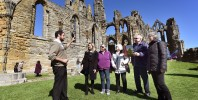English Heritage Holds Admission Prices at 2020 Levels Until April 2022