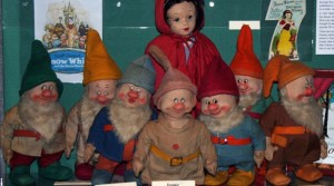 The Highland Museum of Childhood