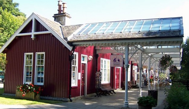 Highland Museum of Childhood