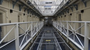 Groups behind bars
