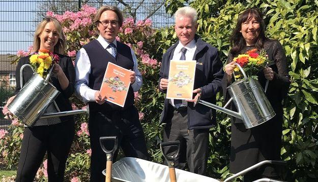 Greatdays partners with RHS to offer new garden and flower show packages for groups