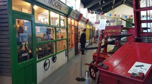 Dover Transport Museum, a Museum that delivers far more than it says on the tin!
