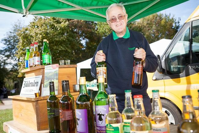 Kent Life Apple & Cider 2