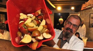 Groups welcome at Kent Life's Apple and Cider Fayre
