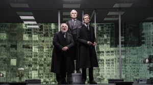 GREAT GROUP & TRADE RATES AVAILABLE FOR THE LEHMAN TRILOGY