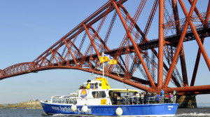 Ideal for Group Trips and Holidays – Group rates available at Forth Tours