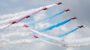 The Royal Navy International Air Day RNAS Yeovilton – Sat 13th July 2019