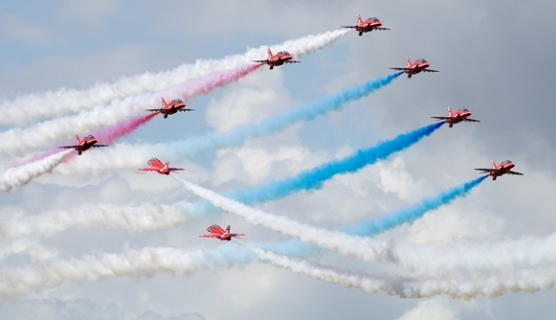 The Royal Navy International Air Day RNAS Yeovilton – Sat 13th July 2019