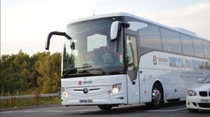 Bouden Coach Travel Offering Their First Ever Christmas Market Coach Trip