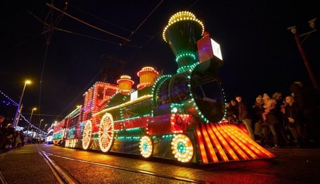 Blackpool gearing up for Lightpool Festival