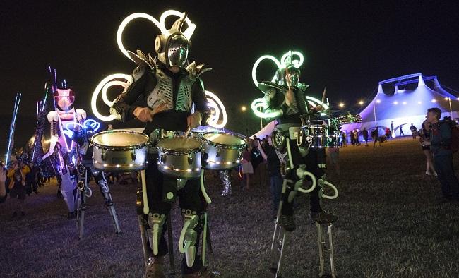Carnival of Magic
