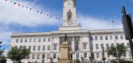Barnsley is packed with great shopping and attractions
