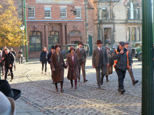 Downton Abbey at Beamish Museum 4
