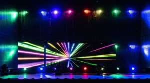 4Wall brings Vegas-style show to  Blackpool Illuminations