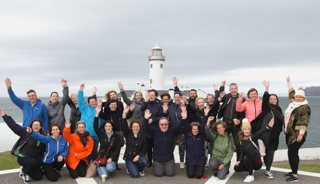 Ireland's open for business – as this FAM trip proved