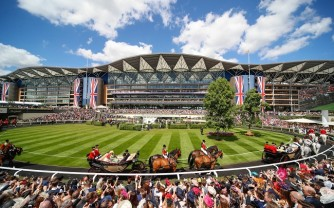 Royal Ascot - 22nd June 2019