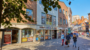 York ranks 22nd in the World's Top Trending Destinations in 2021 Tripadvisor Travellers' Choice Best of the Best Awards
