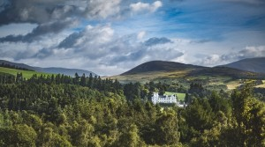 Visit the stunning Blair Castle with your groups in 2020…