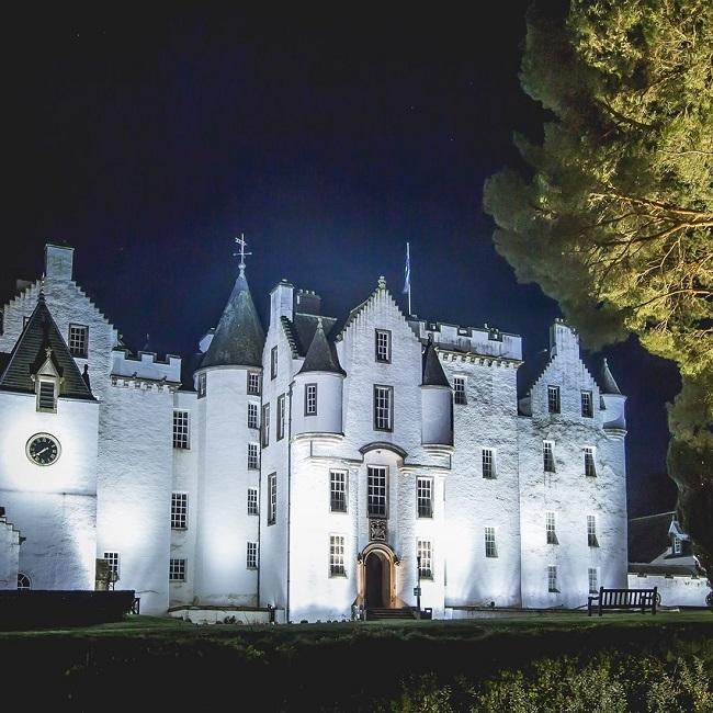 Blair castle 1.1