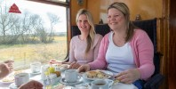 Great group visits at The Kent & East Sussex Railway…