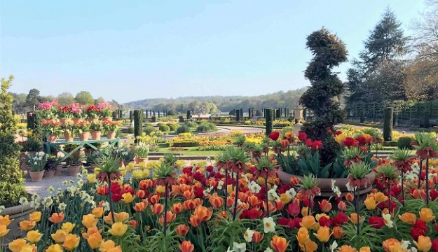"""Staffordshire's Trentham Estate is """"Good To Go', with extra fairy magic"""
