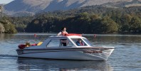 Hundreds of happy families prompt extra Self Drive Motorboats to be made available to meet demand