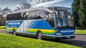 Bakers Dolphin join drive to save coach industry