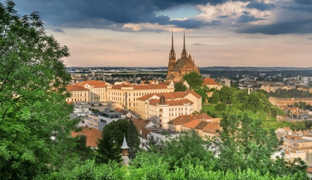 CzechTourism Reopens for UK Tourists with New Tourism Guidelines in Place