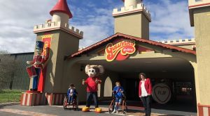 Gulliver's Valley theme park opens its doors