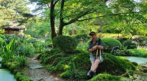 Japanese Garden secrets revealed
