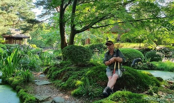Japanese Garden secrets revealed