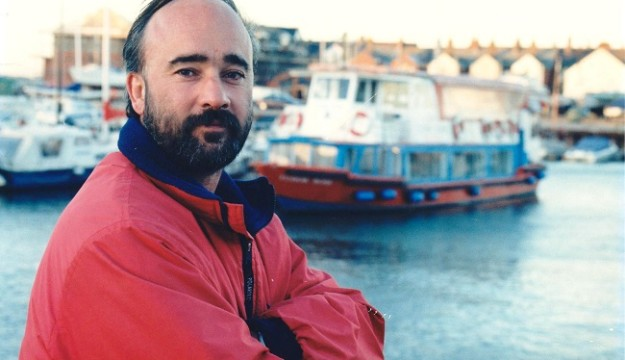 Ian Stuart 1st August 1964 – 3rd October 2020