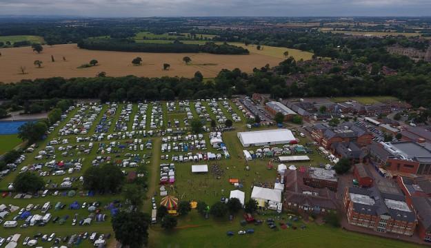 Warwick Folk Festival still on track for summer return!