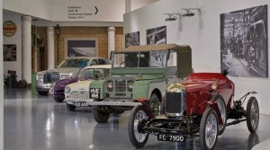 British Motor Museum eagerly awaits to welcome visitors back on 17 May!