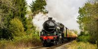 ALL ABOARD AS NYMR RELEASE JULY SERVICE TICKETS