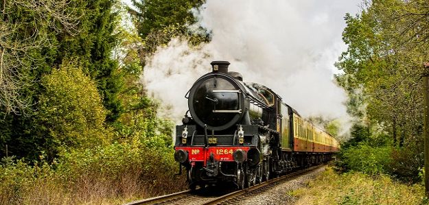 All aboard! NYMR welcomes pre-booked group visits for 2021 season opening