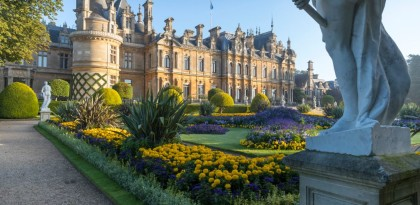 Five reasons to visit Waddesdon this summer