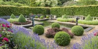 Barnsdale Gardens: 38 gardens, one stunning location, open 363 days a year