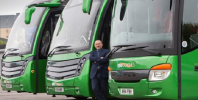 A very Royal announcement from First Bus as new coaching brand for Aberdeen is set to launch