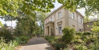 Elizabeth Gaskell's House celebrates a Love Affair with Cranford